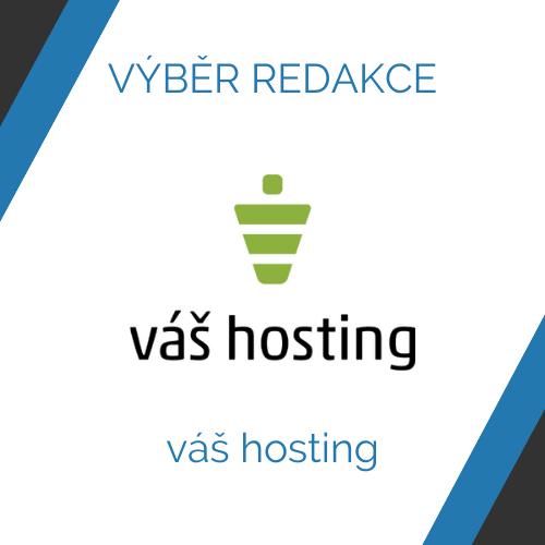 Vas Hosting Vyber Redakce