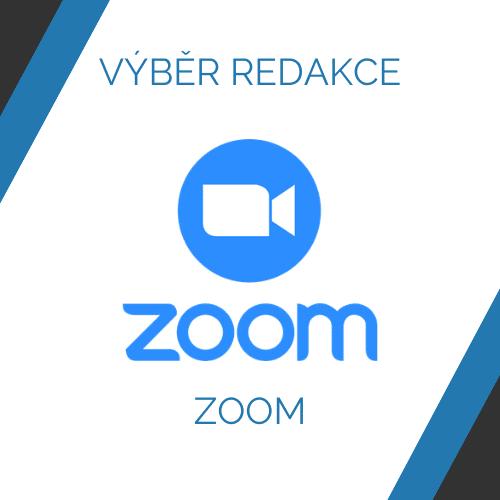 Zoom Vyber Redakce
