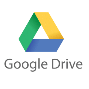 google disk -logo