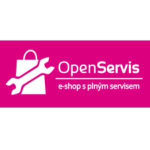 Openservis Logo
