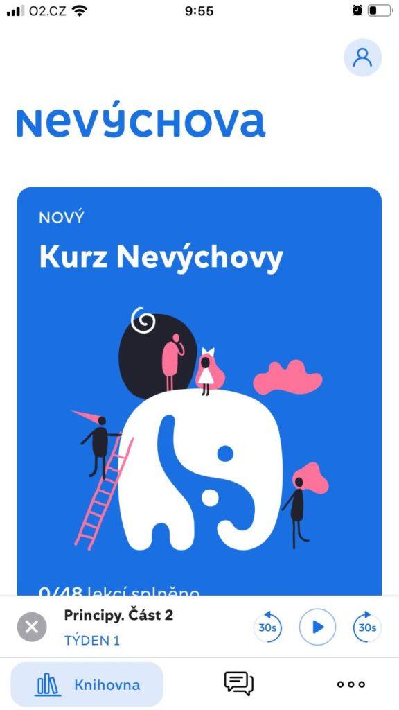 Nevychova Aplikace Ios Profil Uzivatele