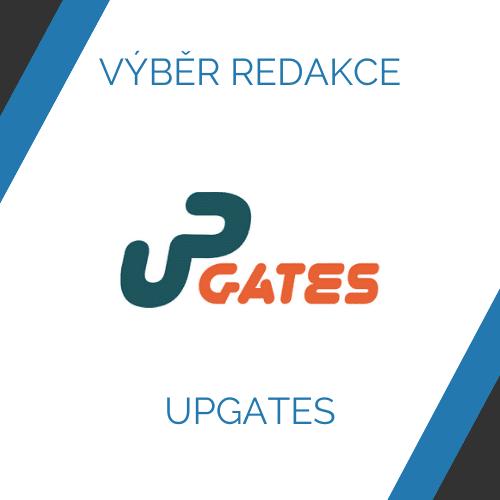 Upgates Vyber Redakce