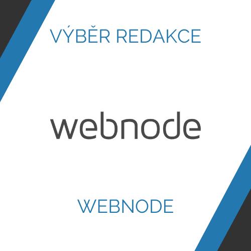 Webnode Vyber Redakce