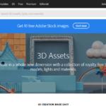 Adobe Stock Fotolia 3d