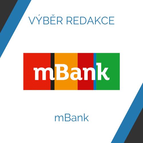 Vyber Redakce Mbank