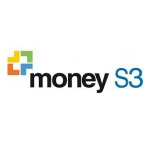 Money S3 Logo
