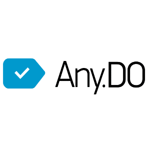 Any Do Logo