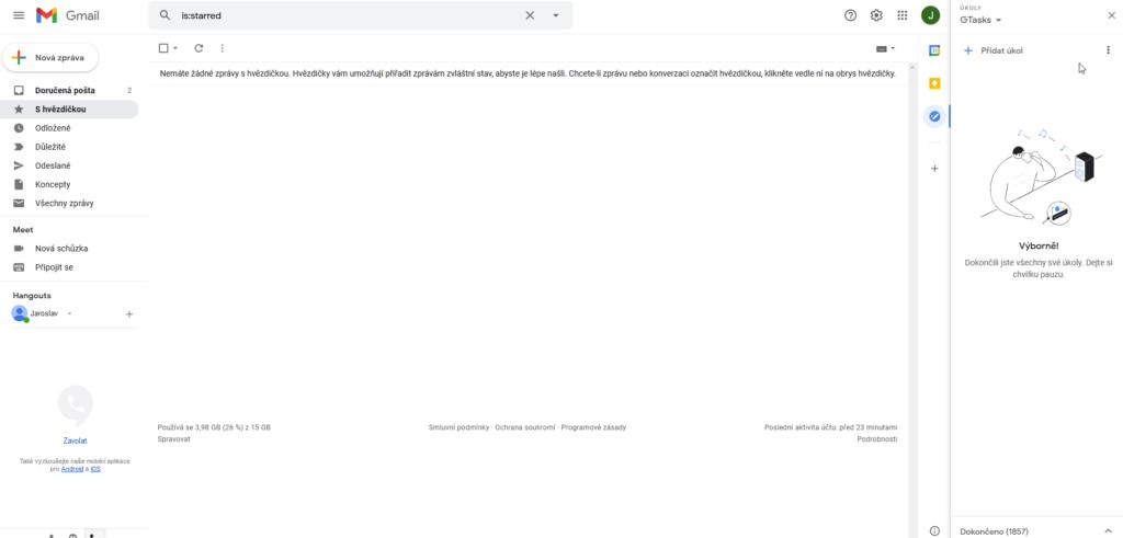 Google Task Gmail 1