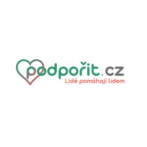 Logo Podporit Cz