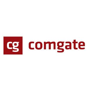 Comgate Logo