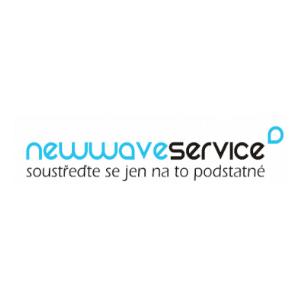New Wave Service Logo