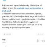 Aplikace Easylingo Prosvicovani Slovicek