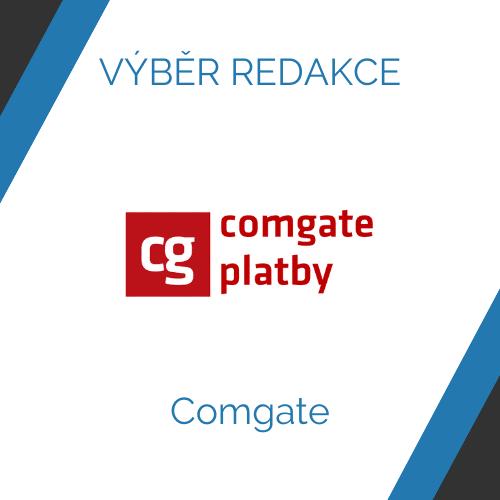 Comgate Vyber Redakce