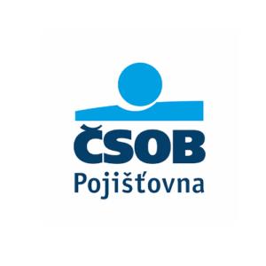 Csob Pojistovna Logo