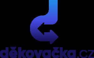 Logo Děkovačka Vertikální