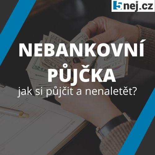 Nebankovni Pujcka Tema 1