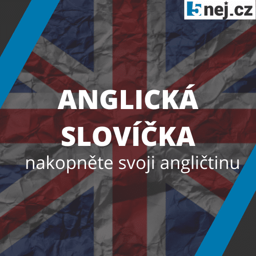 Anglicka Slovicka