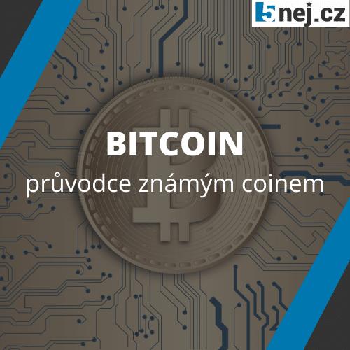 Bitcoin Pruvodce