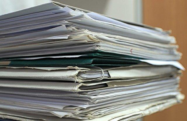 Doklady A Dokumenty K Hypotece