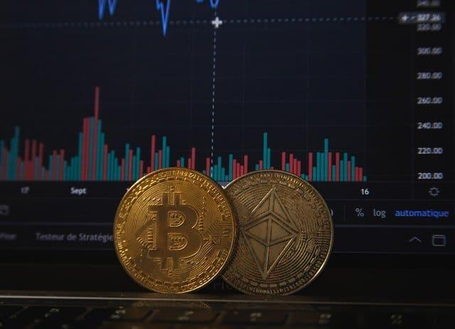 Kryptomeny Bitcoin