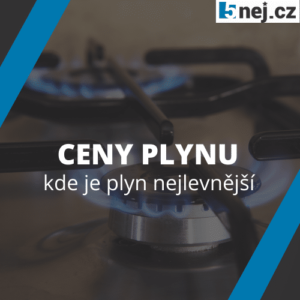 Ceny Plynu