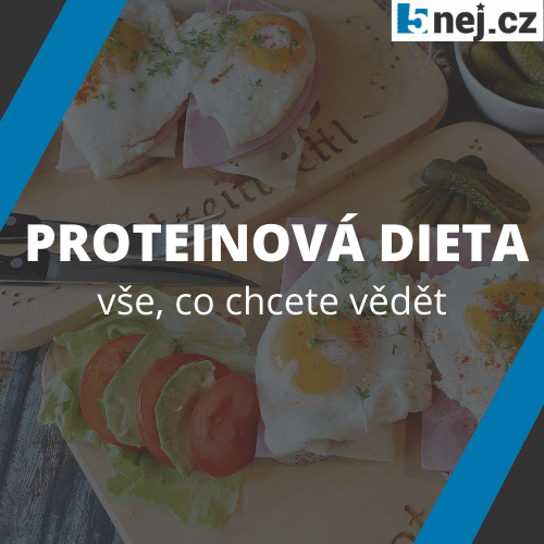 Proteinova Dieta