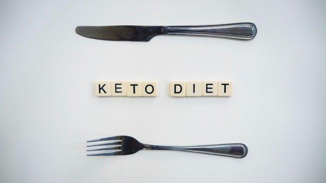 Proteinova Keto Dieta